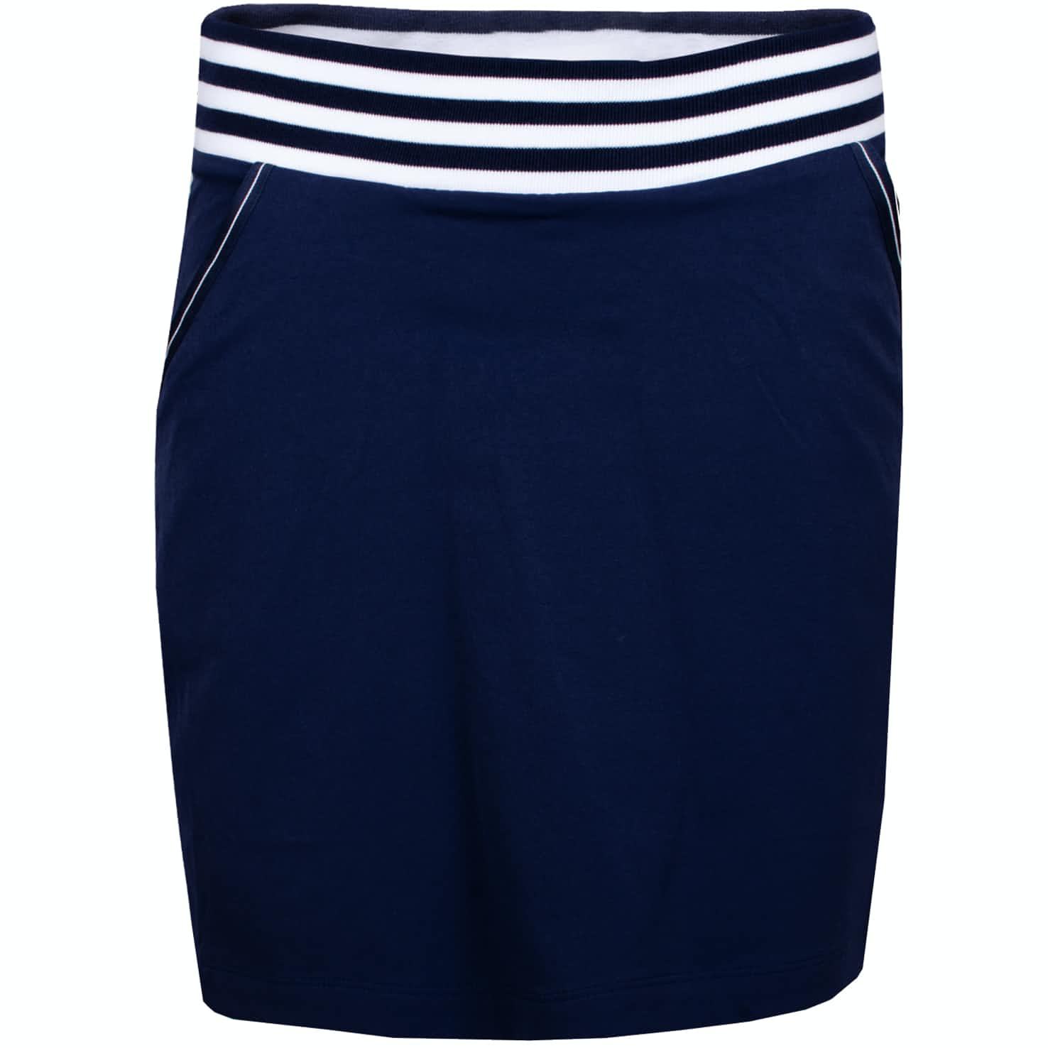 Womens Montana Skort Bright Navy - SS19