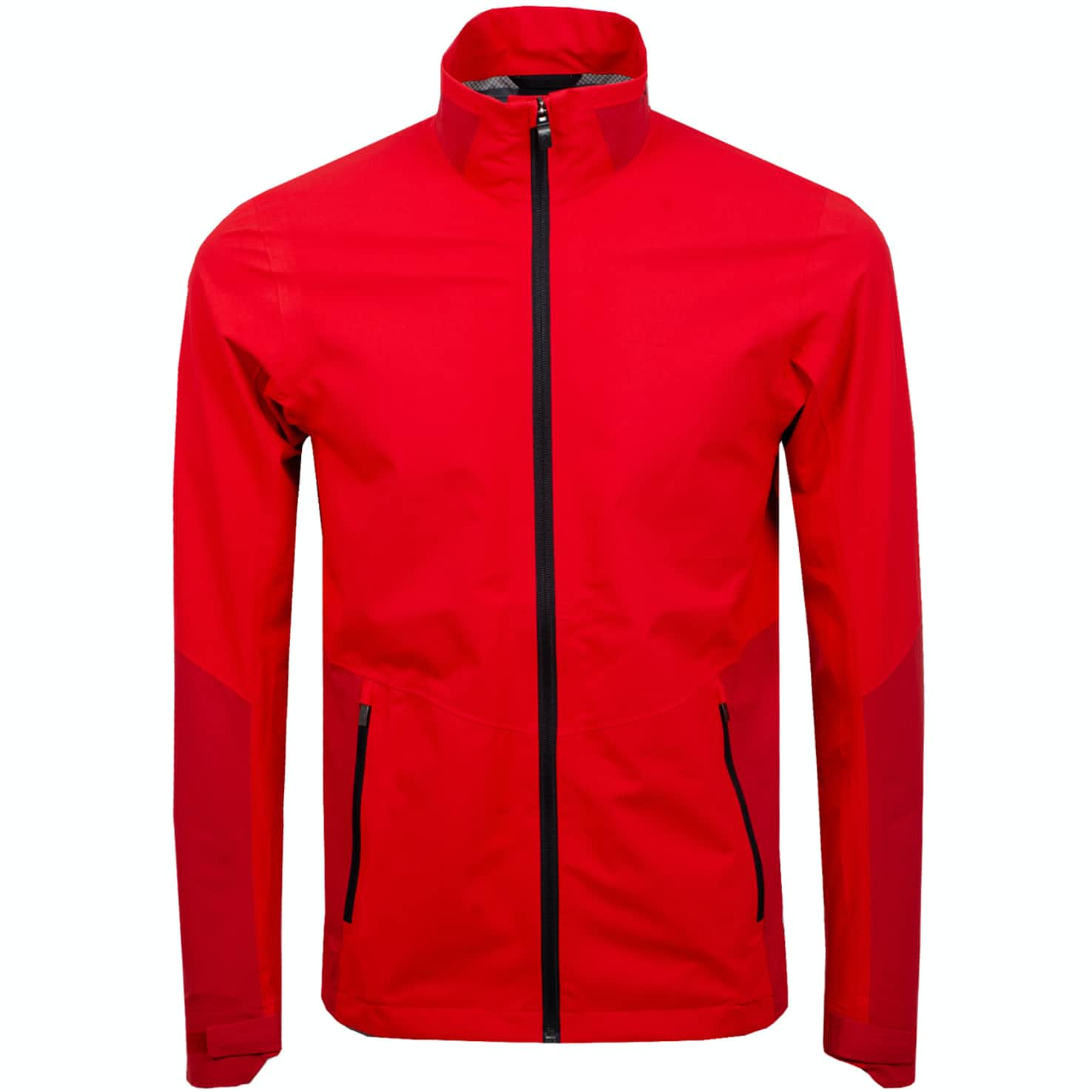 Course Jacket Chinese Red - 2019