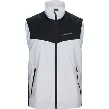 Meadow Vest White - 2019