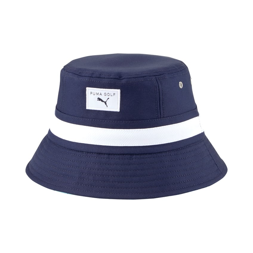 Spring Break Williams Bucket Hat Navy Blazer - SS21