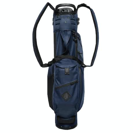Utility Trouper Bag Navy Twill - 2019
