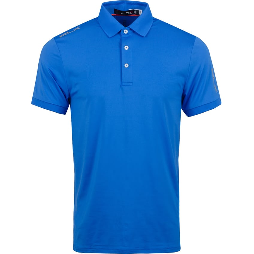 Solid Airflow Jersey Colby Blue - SS21
