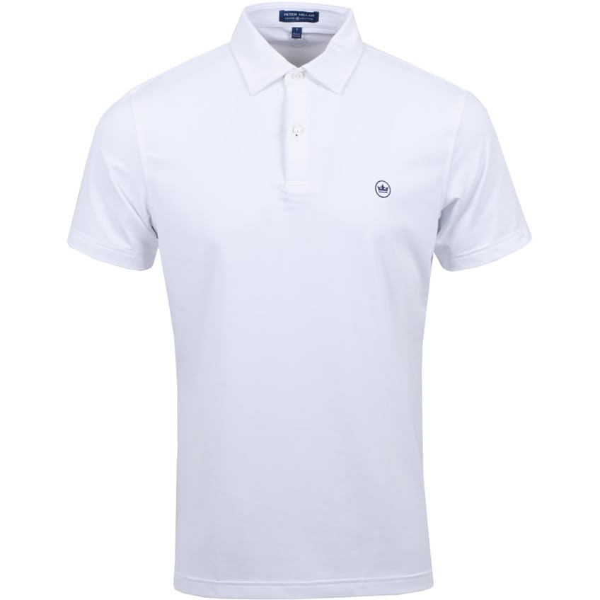 Solid Stretch Jersey White - 2021 0