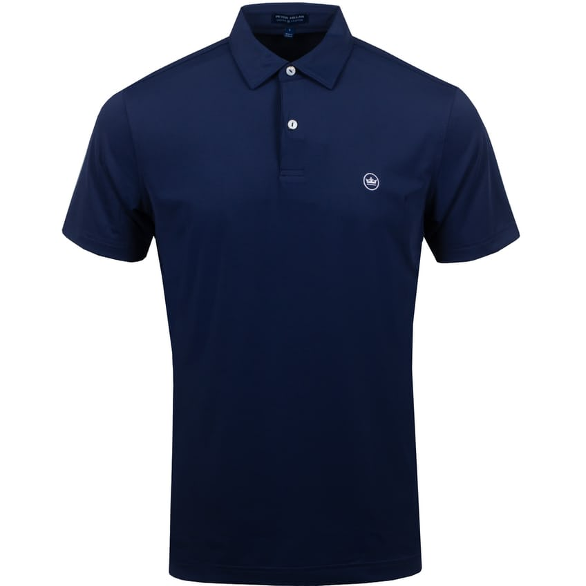Solid Stretch Jersey Navy - 2021 0