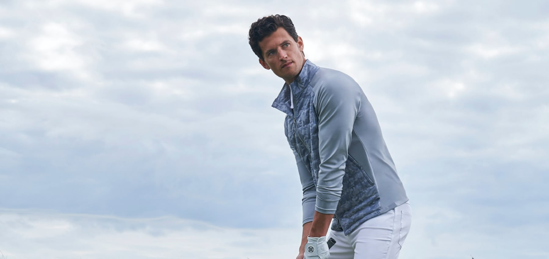 Peter Millar Returns To TGHQ