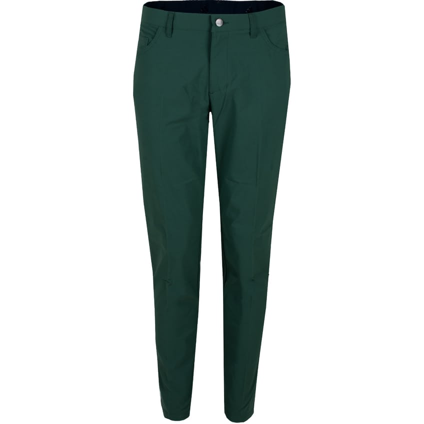 Go-To Five Pocket Pants Green Oxide - SS21