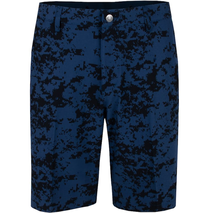 Ultimate 365 Camo Shorts Crew Navy - SS21