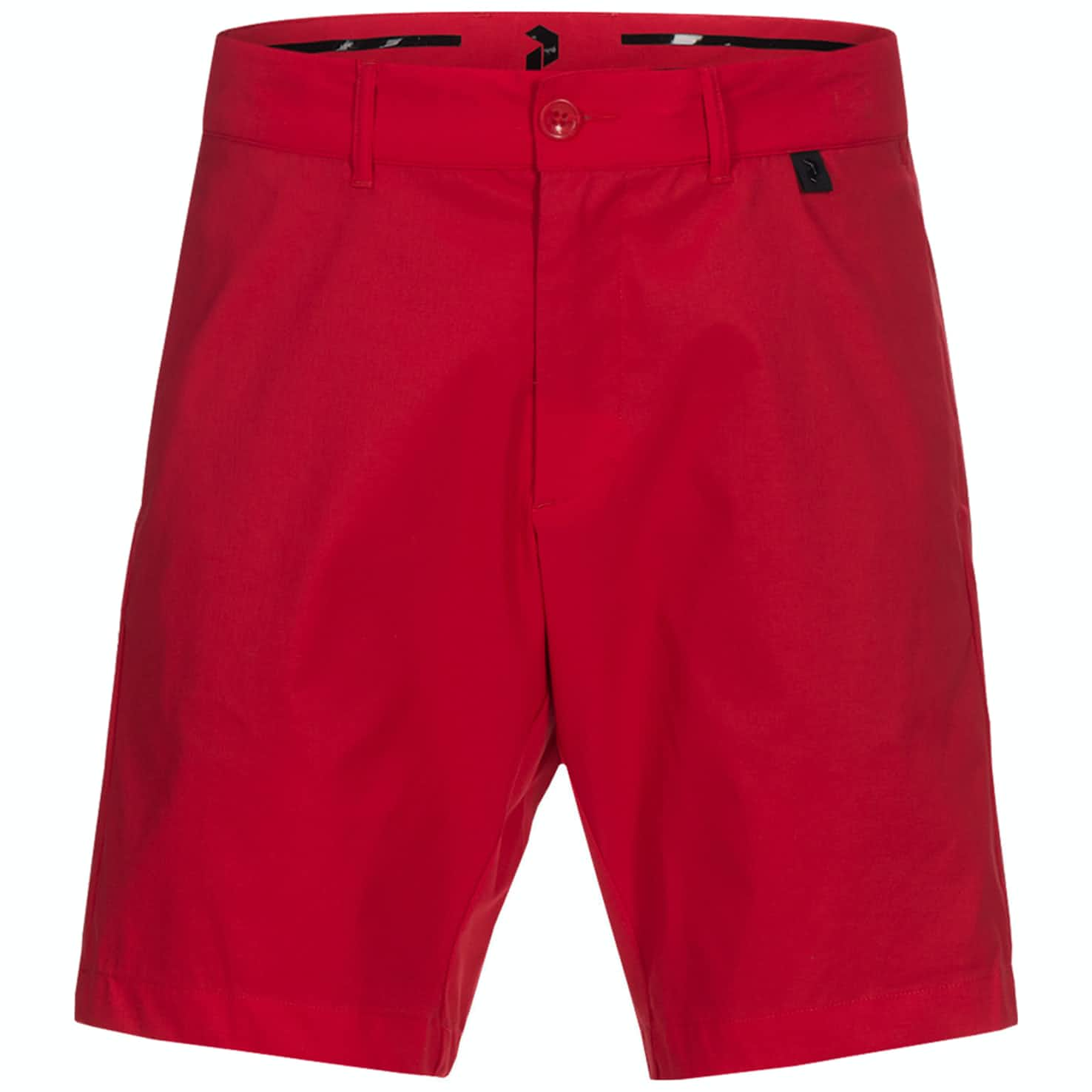 Nash Technical Shorts Chinese Red - 2019