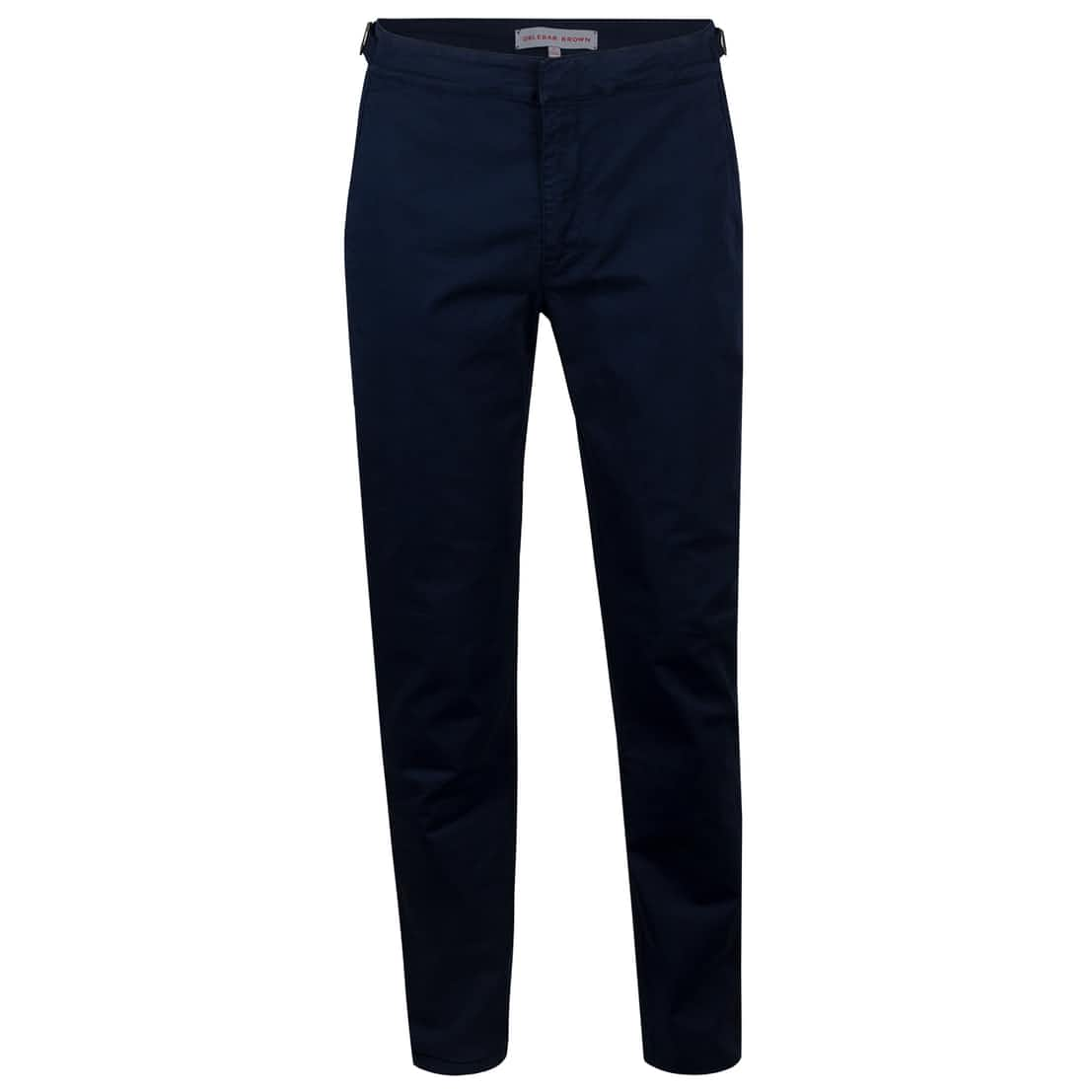 Campbell Slim Chino Navy - 2020