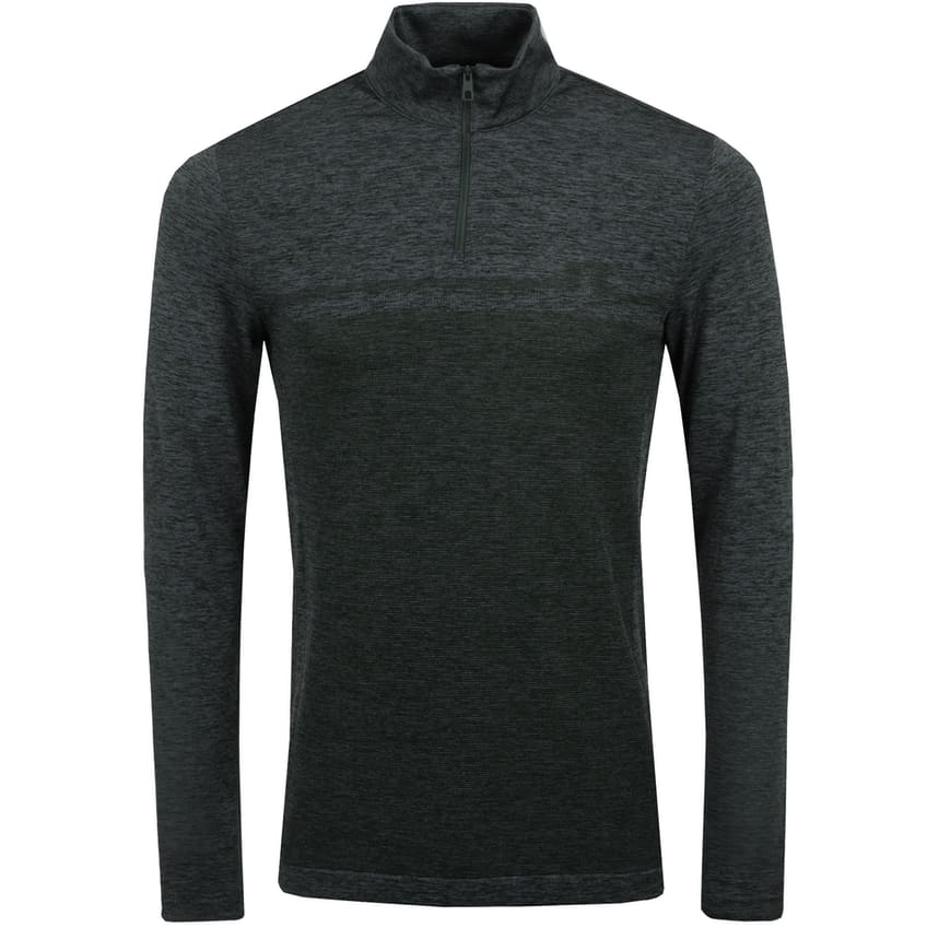 Joey Seamless Mid Layer Thyme Green - SS21 0