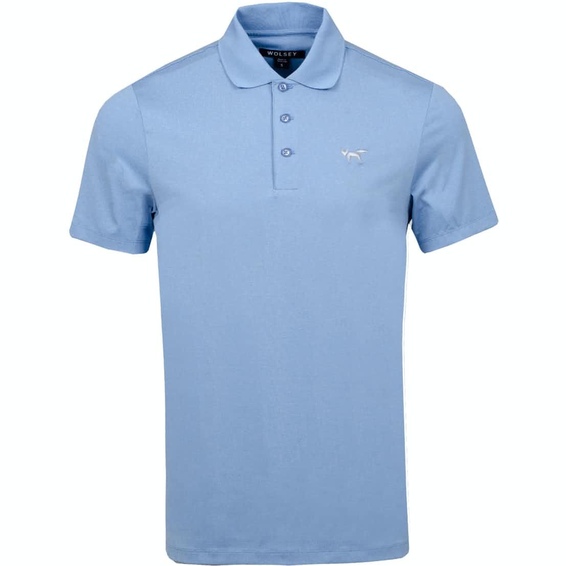 Hillwell Classic Technical Polo Riviera - SS19