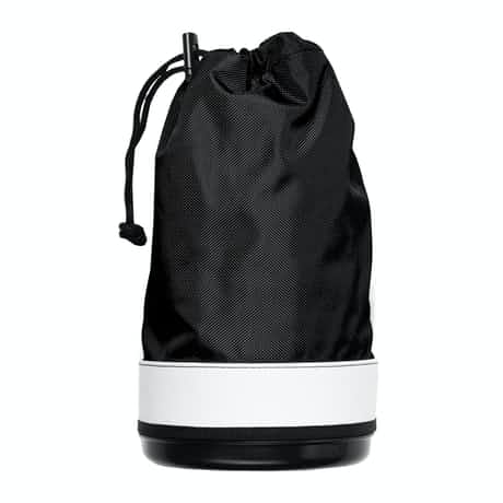 Ranger Shag Bag Black - 2019