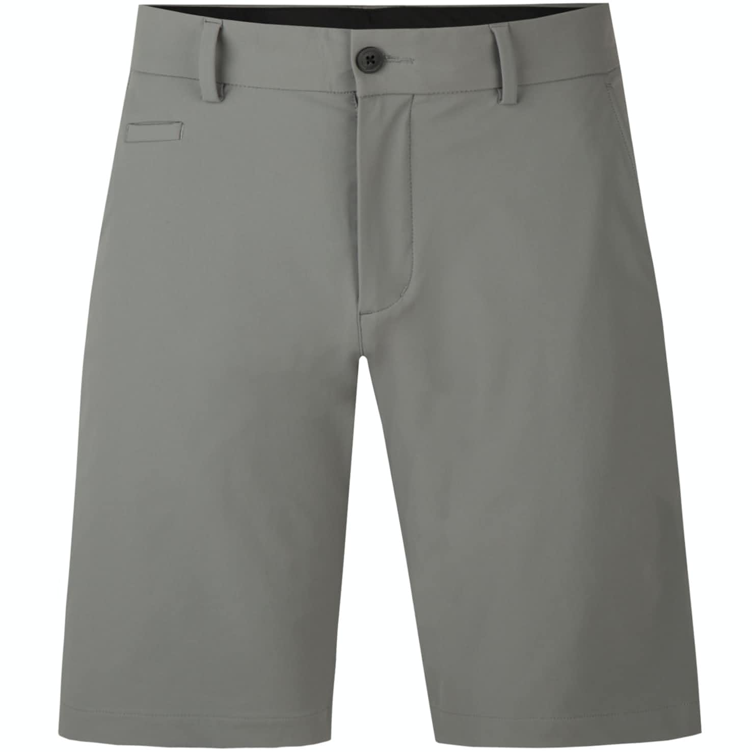 Ike Shorts Steel Grey - 2020
