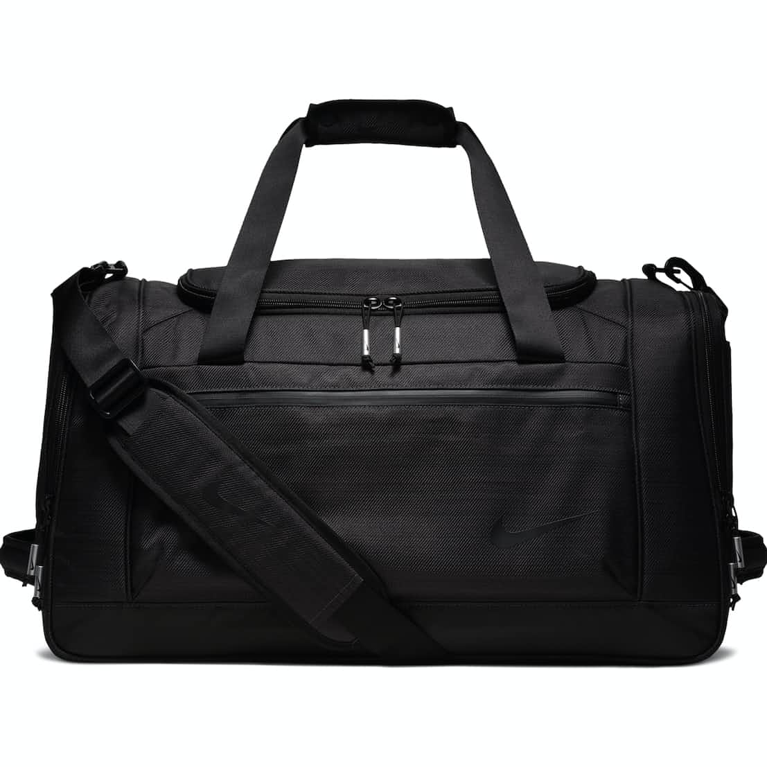 Departure Holdall Black - AW19