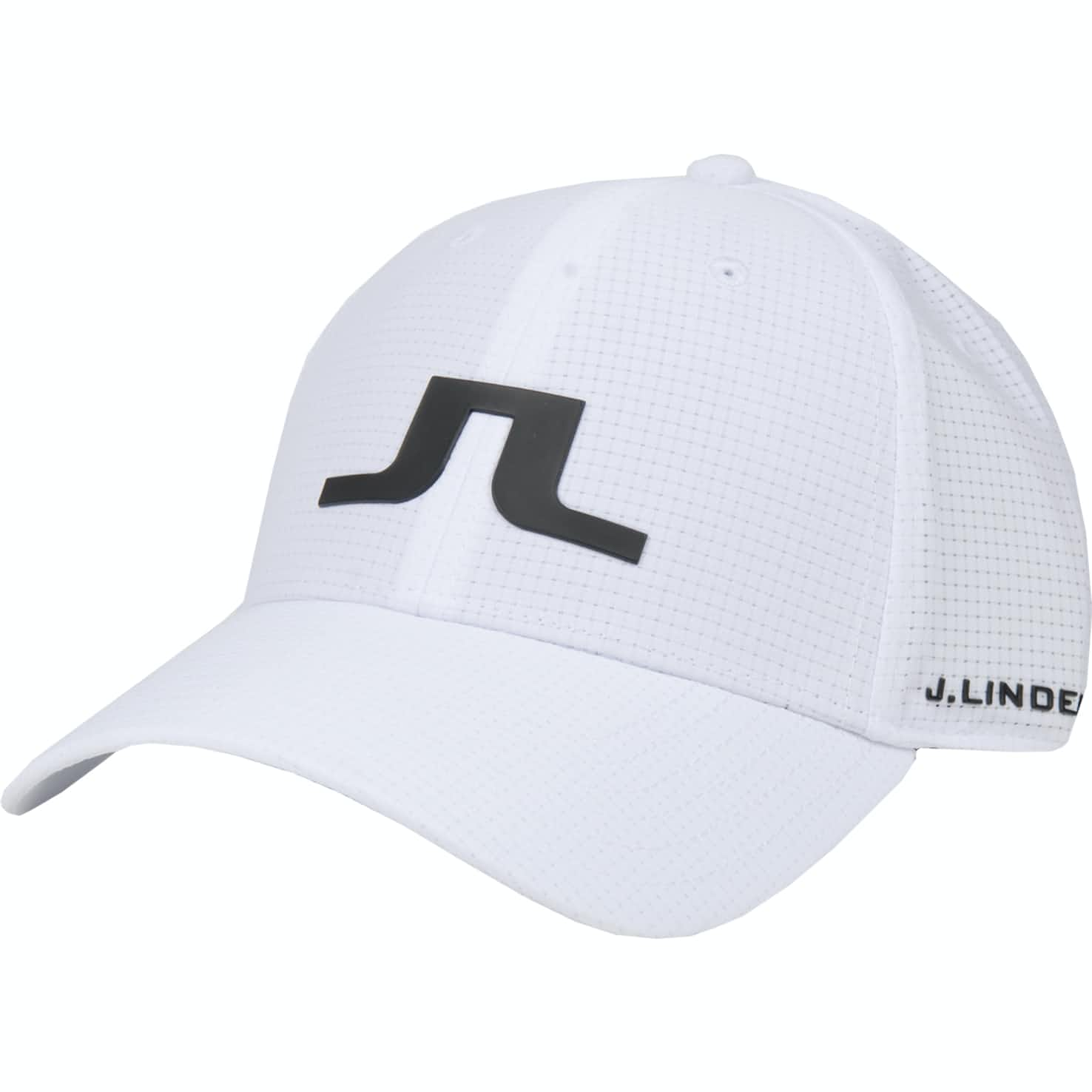 Caden Tech Mesh Cap White - 2020