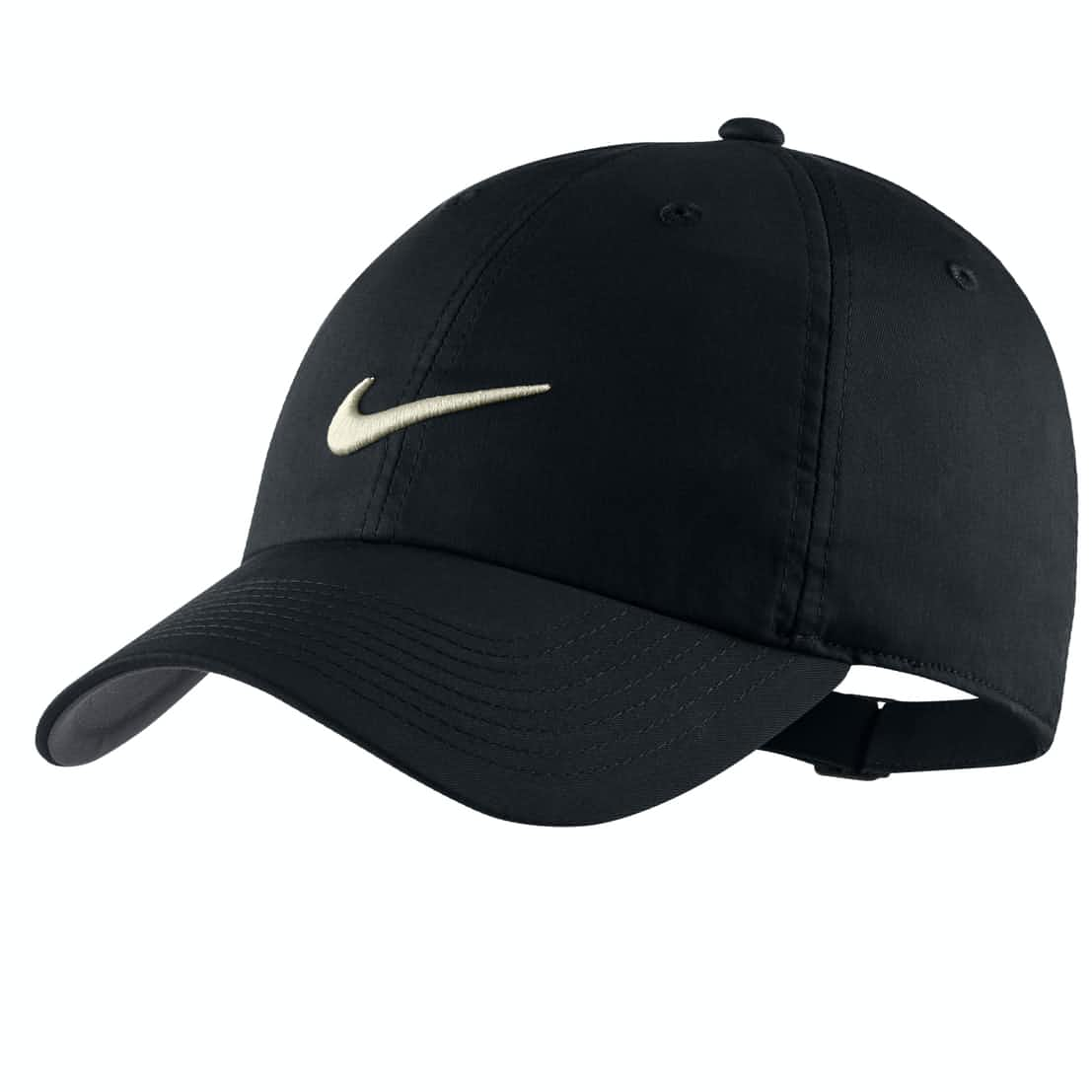 Heritage 86 Player Cap Black/Anthracite - AW19
