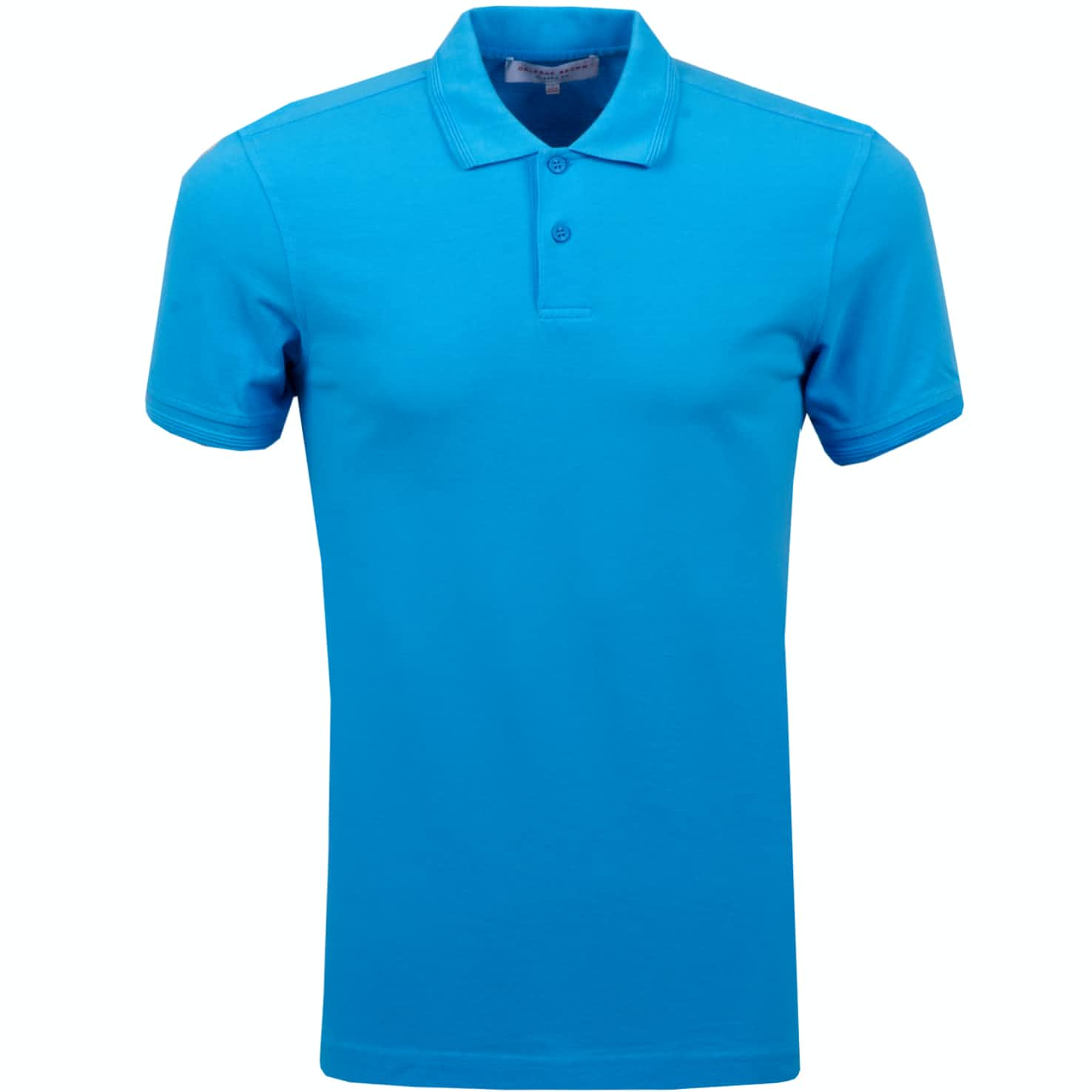 Jarret Polo Bluejay