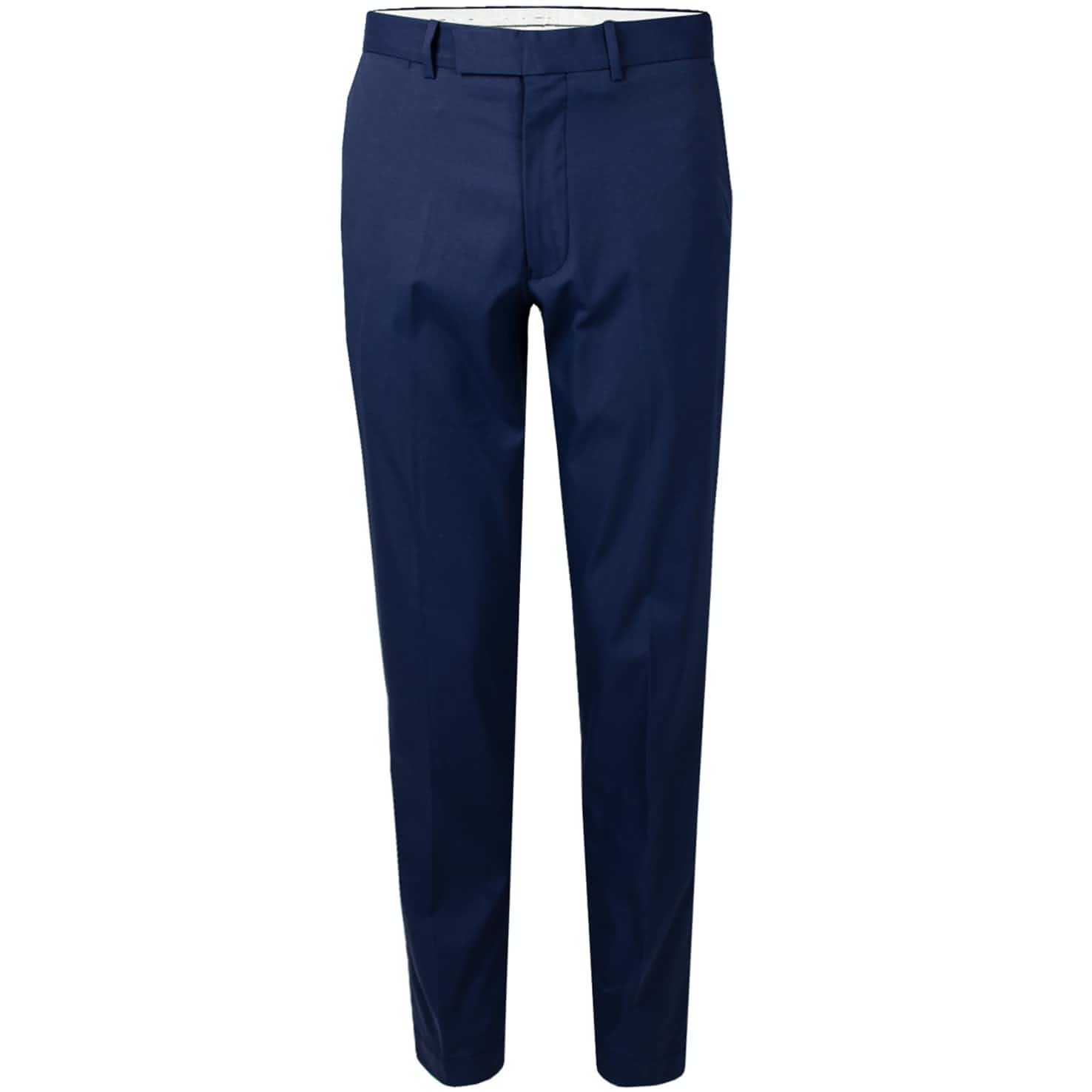 Lightweight Stretch Cypress Pants French Navy - AW19