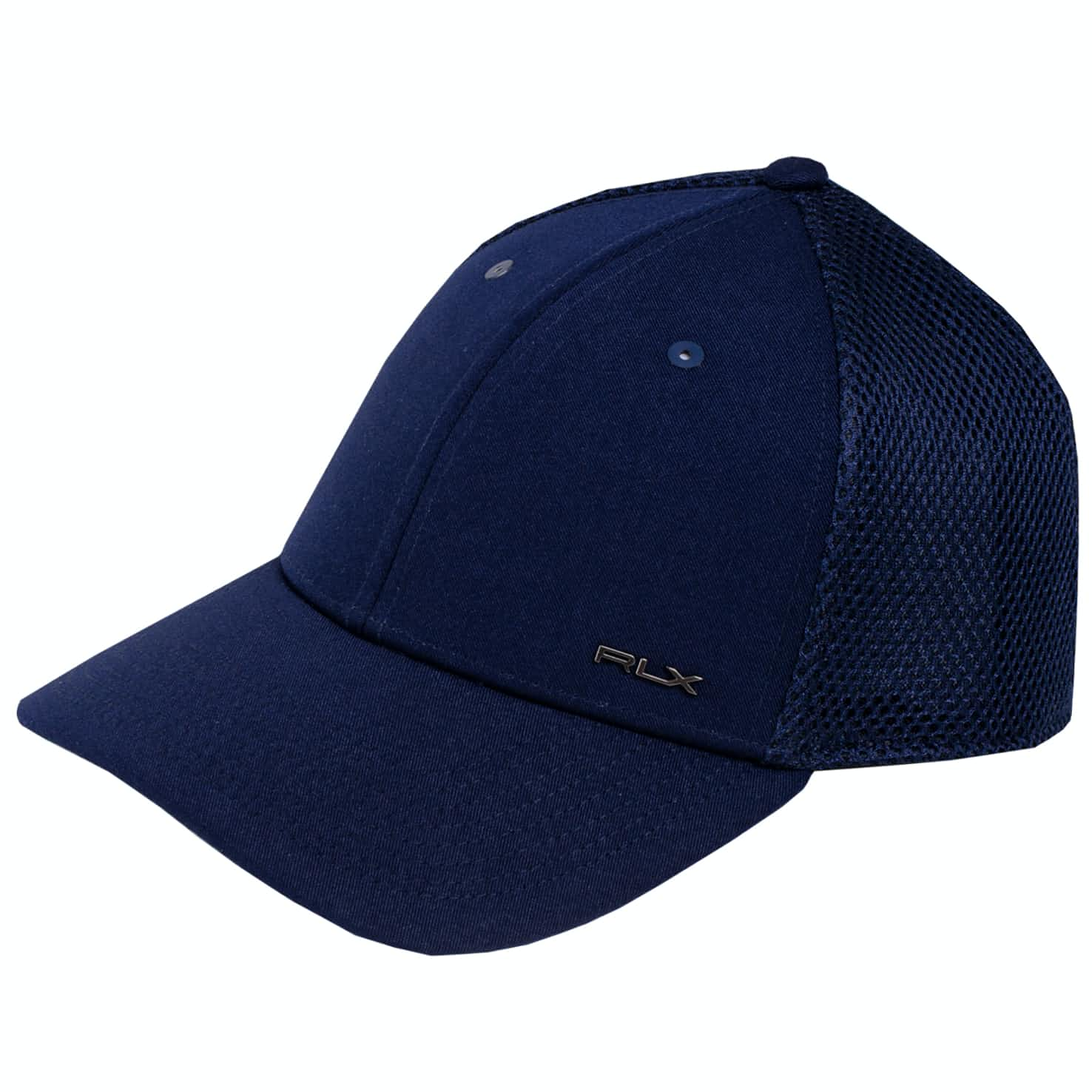 Flex Fit Cap French Navy - AW19