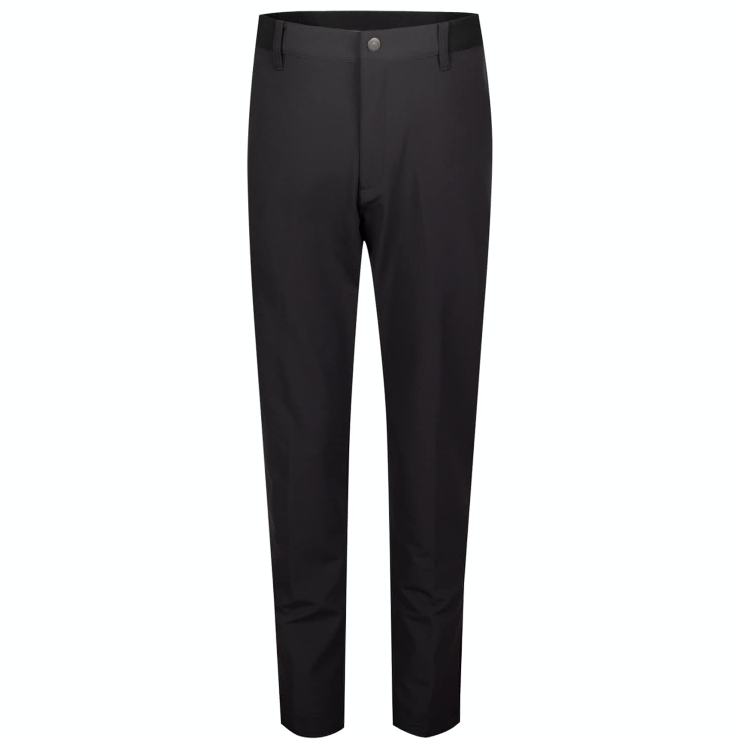 Stretch Utility Warm Pants 2.0 Black - AW19